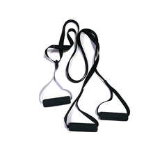 Portable Gym Pocket Hanging Training with Family Yoga Resistance Band Powerful Fitness with Full Body Sports Kit