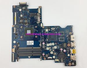 Image 1 - Chính hãng 813968 501 813968 001 813968 601 UMA w A6 6310 CPU ABL51 LA C781P Bo Mạch Chủ cho HP 15  AF Dòng 15Z AF000 Máy Tính Xách Tay PC