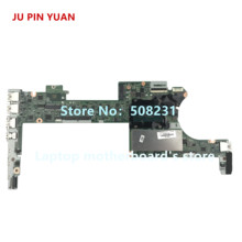 Материнская плата JU PIN YUAN 861992 601 DAY0DEMBAB0 для ноутбука HP Spectre x360 13 4000 13 4172na, материнская плата для ноутбука i7 6500U 8 ГБ, полностью протестирована