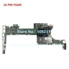 Ju pin yuan 861992 601 DAY0DEMBAB0 płyta główna dla HP Spectre x360 13 4000 13 4172na Laptop płyta główna i7 6500U 8GB w pełni przetestowane