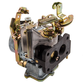 Carburetor Carb For Nissan Datsun 610 710 Base 620 Pickup 720 L18 Z20 1973-1984