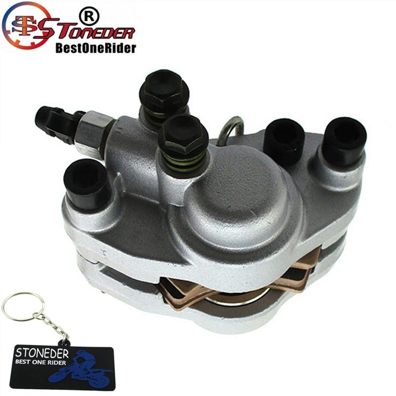 STONEDER Rear Brake Caliper For Polaris Trail Boss 325 330 Xpedition 425 Magnum 500 ATV Xplorer