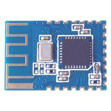все цены на JDY-10 BLE Bluetooth 4.0 Uart Transceiver Module CC2541 Central Exchange Wireless Module iBeacon онлайн