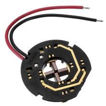 Дрель, электроинструмент Компоненты 18 V 27 W угольные щётки, а также смазывайте механизм комплект для C18PD C18ID HD18PD HD18DD HD18DD C18IW