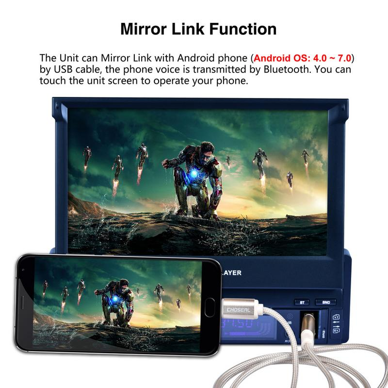 New Arrival Car Radio Media Player Vehicle-Mounted Full Auto Retractable Screen Colorful Light GPS AIO Machine RK-7158G-JPGNew Arrival Car Radio Media Player Vehicle-Mounted Full Auto Retractable Screen Colorful Light GPS AIO Machine RK-7158G-JPG