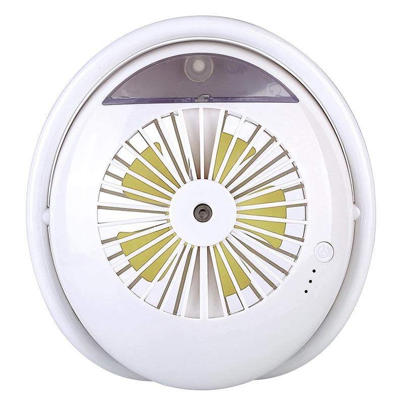 Creative Cartoon Fan Mini Spray Fan Home Desktop Charging Small Fan Mist Spray Humidification FanCreative Cartoon Fan Mini Spray Fan Home Desktop Charging Small Fan Mist Spray Humidification Fan
