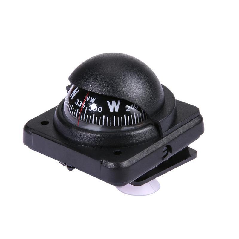 Регулируемый автомобильный навигационный компас-шар для судового грузовика