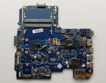 Dla HP 14 AM Series 909173 601 909173 001 6050A2822501 MB A01 w R5M1 30/2G I3 6006U procesora płyta główna laptopa przetestowana w