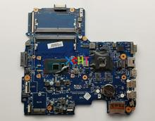 Para placa base de ordenador portátil HP 14 AM Series 909173 601 909173 001 6050A2822501 MB A01 w R5M1 30/2G I3 6006U