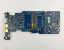 цена на 809840-501 809840-001 809840-601 UMA i3-5010U for HP Pavilion x360 Convertible 13-S Series 13T-S000 PC Motherboard Tested