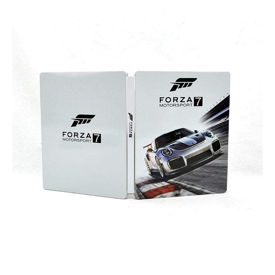 Игра Forza Motorsport 7: Ultimate Edition для xbox One (GYL-00024)