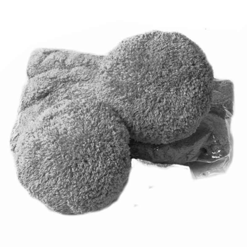 12 pçs/lote Robô Aspirador de pó Mop Molhado Para Hobot168 188 Janela Limpo Mop Pano Chorão de Vácuo Peças Mais Limpas