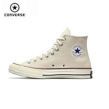 купить Converse Chuck Taylor All Star '70 Skateboarding Shoes Original Classic Unisex Canvas Anti-slippery Breathable Sneakers дешево