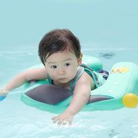 Baby Activity Supplies Non Inflatable Swimming Pool Accessories Safety PVC Children Swim Training Aid For Bathtub Pools Swim
