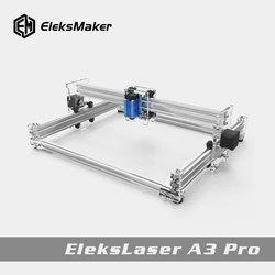 EleksMaker®EleksLaser A3 Pro 2500 mw laserowa maszyna grawerująca laserem CNC drukarki DIY