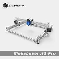 EleksMaker®Elekslaser a3 프로 2500 mw 레이저 조각 기계 cnc 레이저 프린터 diy