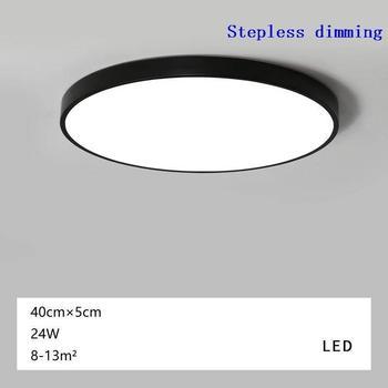 الإضاءة السقف Lampen الحديثة ل تركيبات المعيشة Candestro غرفة Plafonnier لامبارا تيكو لوميناريا دي تيتو Led ضوء السقف
