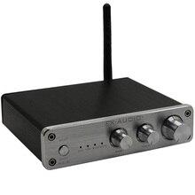 FX Audio XL 2.1BL TPA3116 bluetooth цифровой аудиоусилитель сабвуфера вход RCA/AUX/BT 50 Вт * 2 + 100 Вт