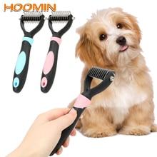 Grooming-Tool Pet-Brush Shedding-Rake Hair-Removal-Comb Dog Cat Knot-Cutter