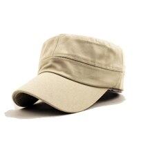 Helisopus Coreano di Autunno della Molla Flat Top Cappello Gli Uomini e Le  Donne Per Il 72325f9c8bc4