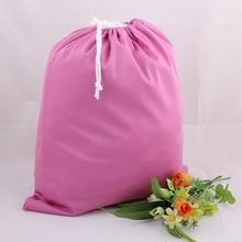 2pcs Baby Diaper Waterproof Bag Solid Color Pocket Wet Dry Storage Bags Mummy WetBags Travel Reusable Package цена в Москве и Питере