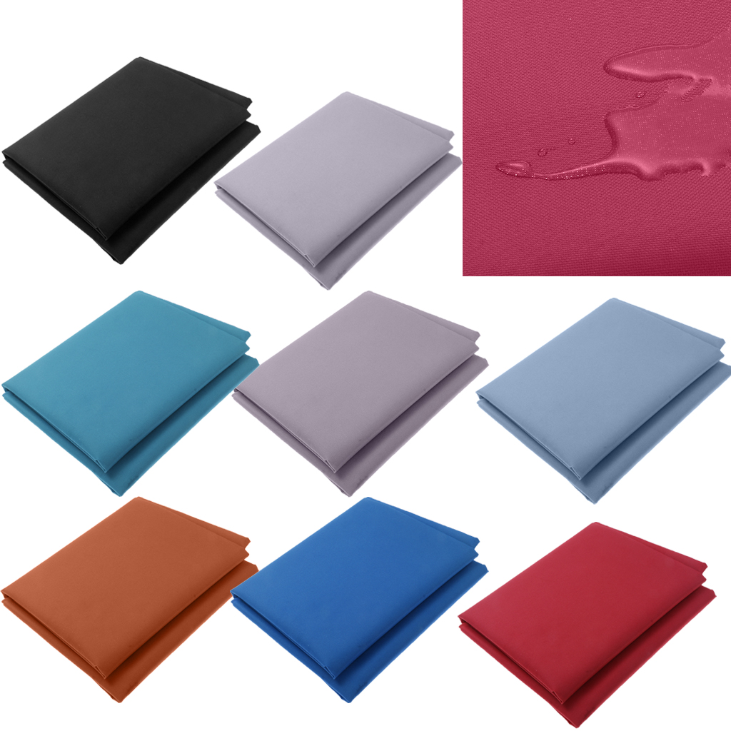 150cm Wide Heavy Duty 600 Denier Waterproof Oxford Fabric Outdoor Durable Water Repellent Fabric