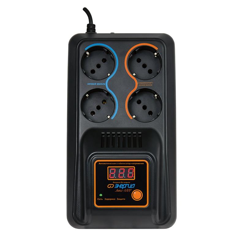 Voltage stabilizer Energy Suite 1000 jtron 1n4007 rectifier diode withstand voltage 1200v black 1000 pcs