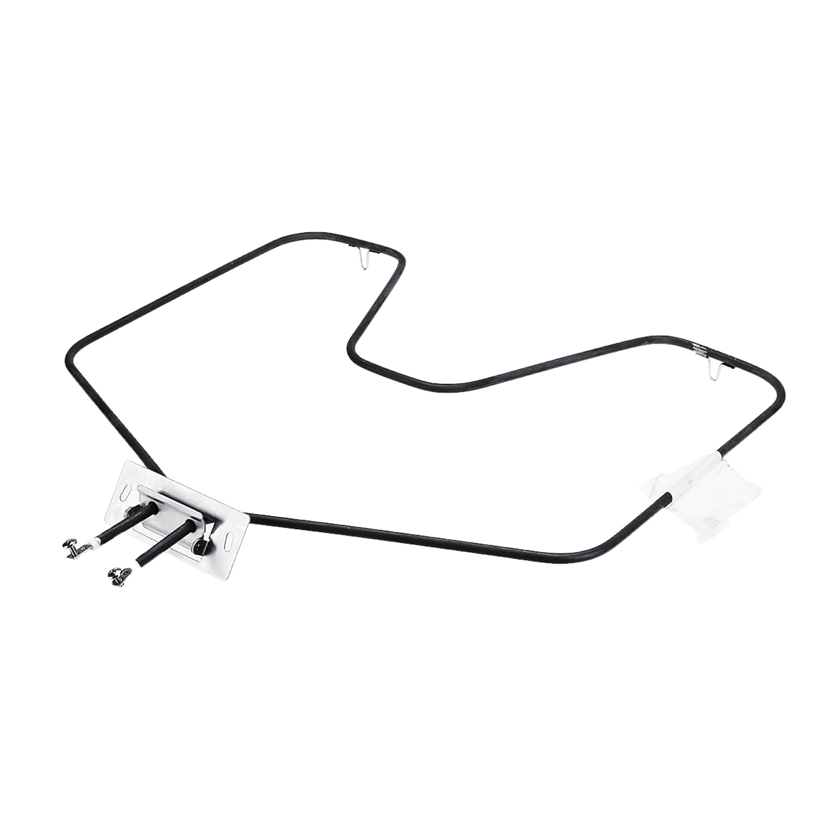 1750W Oven Bake Lower Heating Element For GE Hotpoint WB44X5082 AP2031084 PS249466 Oven Broil Heater Pipe|Oven Parts|Home Appliances - title=