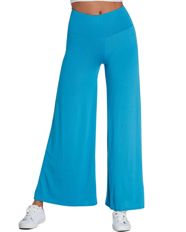 Plus Size Trousers Women For Pants 2019 Summer High Waist Solid Color Pants Female Loose Wide Leg Pants Large Pantalon Femme 2XL
