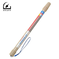 WS EC2385 Digital ECO Stick EC/PPM/CF Meter PH Meter Instrument 415x23mm Durable