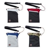 3F UL Gear Crossbody Bag Simple Life 3 Bag Ultralight Portable Travel Mini Bag Hiking Camping 4 Colors Only 65g