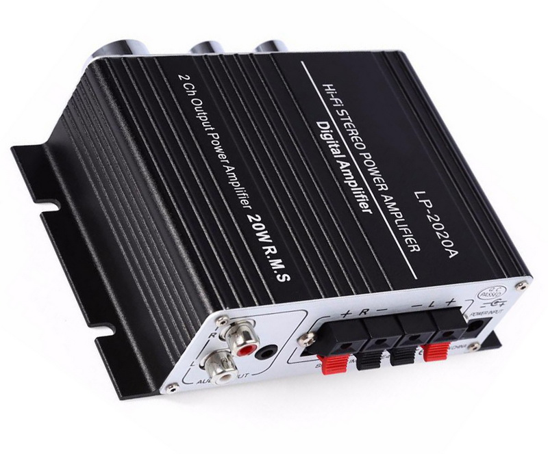 Worldwide delivery mini car amplifier in NaBaRa Online