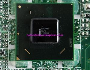 Image 4 - 本 A000080800 DA0BLBMB6F0 HM65 DDR3 ノートパソコンのマザーボードマザーボード東芝衛星 L750 L755 ノート Pc