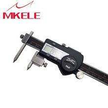 5-150mm Center Distance Digital Vernier Caliper Stainless Steel Electronic Digital Center Distance Caliper Digital Micrometer недорого