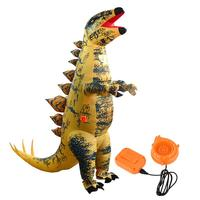 Dinosaur toy Novelty Gag Toys Gags Practical Jokes cartoon Dinosaur for kids children baby creative toys
