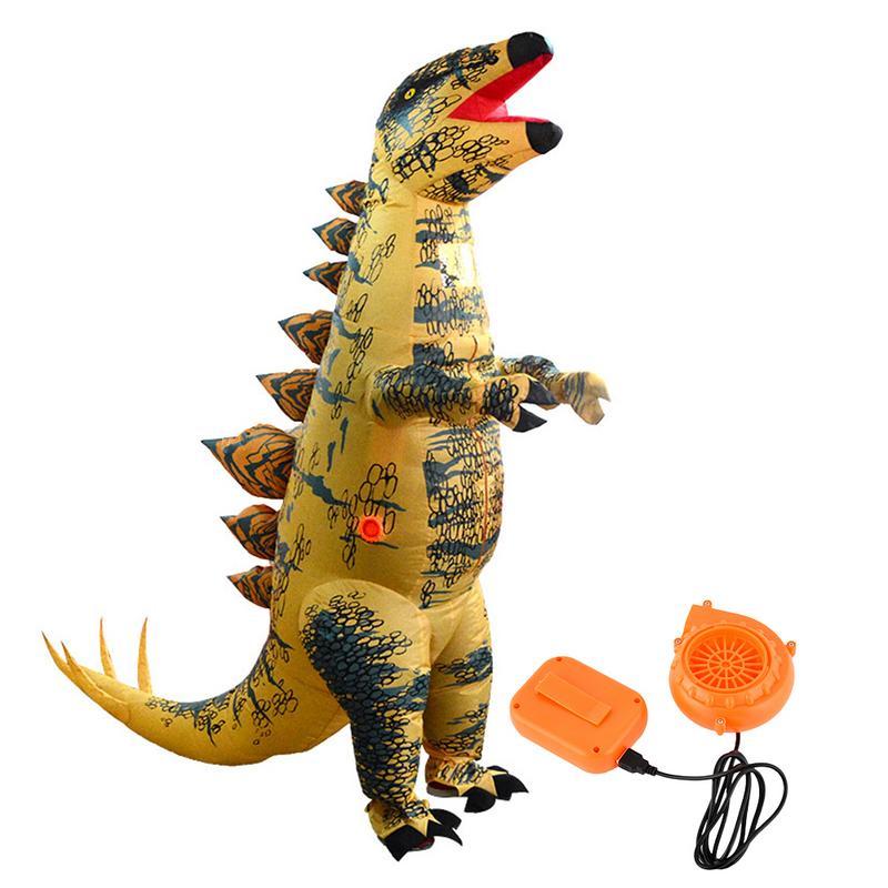 Dinosaure jouet Nouveauté Gag Jouets Gags Plaisanteries Pratiques Dinosaure de bande dessinée pour enfants enfants bébé jouets créatifs