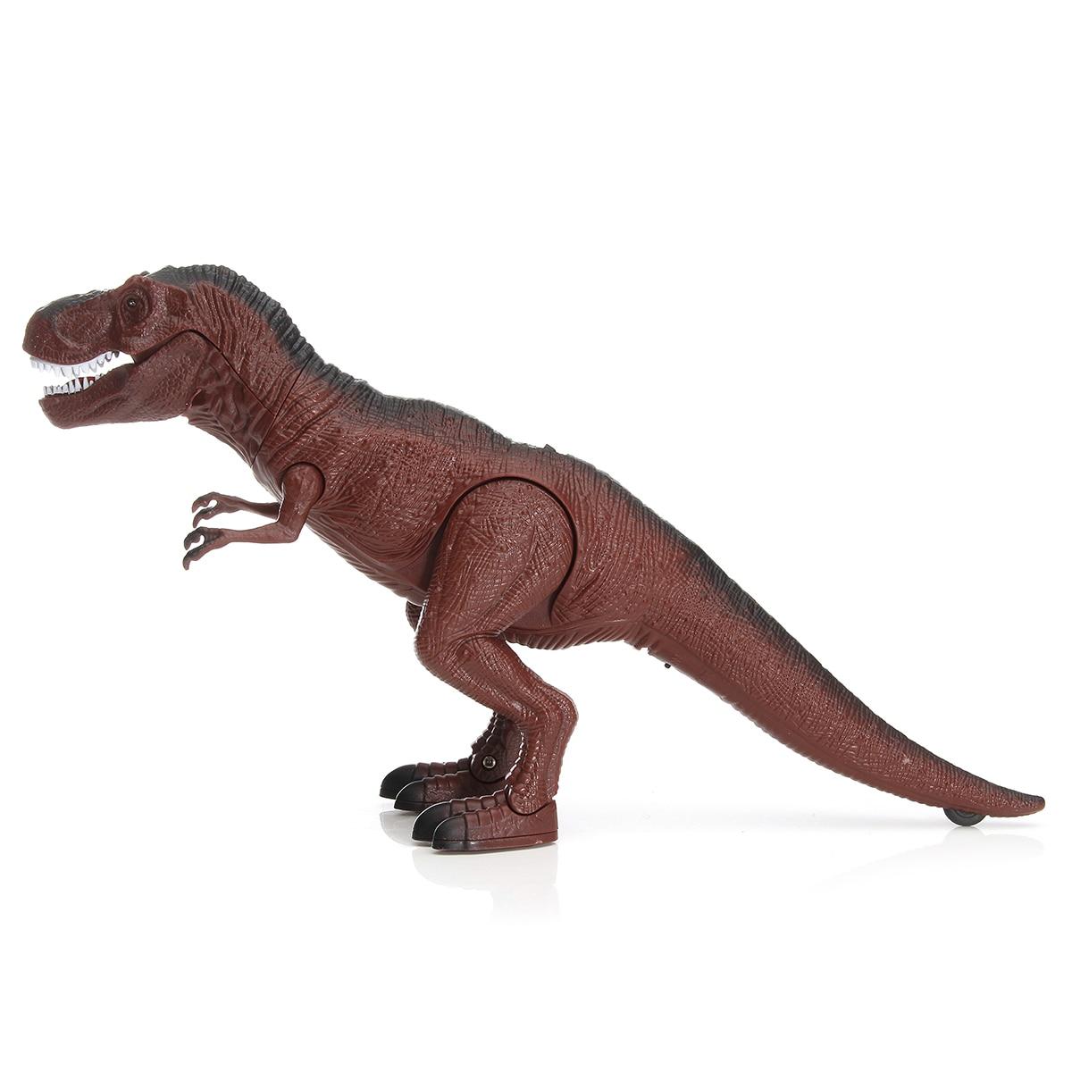 remoto andando brinquedo dinossauro para criancas figura 05