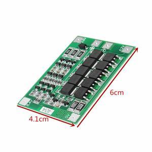Image 5 - 3S 40A Bms 11.1V 12.6V 18650 Lithium Batterij Bescherming Boord Met Verbeteren/Evenwichtige Versie Voor Boor 40A Huidige Diy Kit Aokin