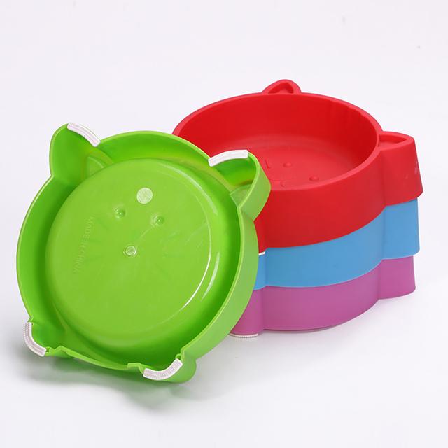 Kitty Style Pet's Feeding Bowl