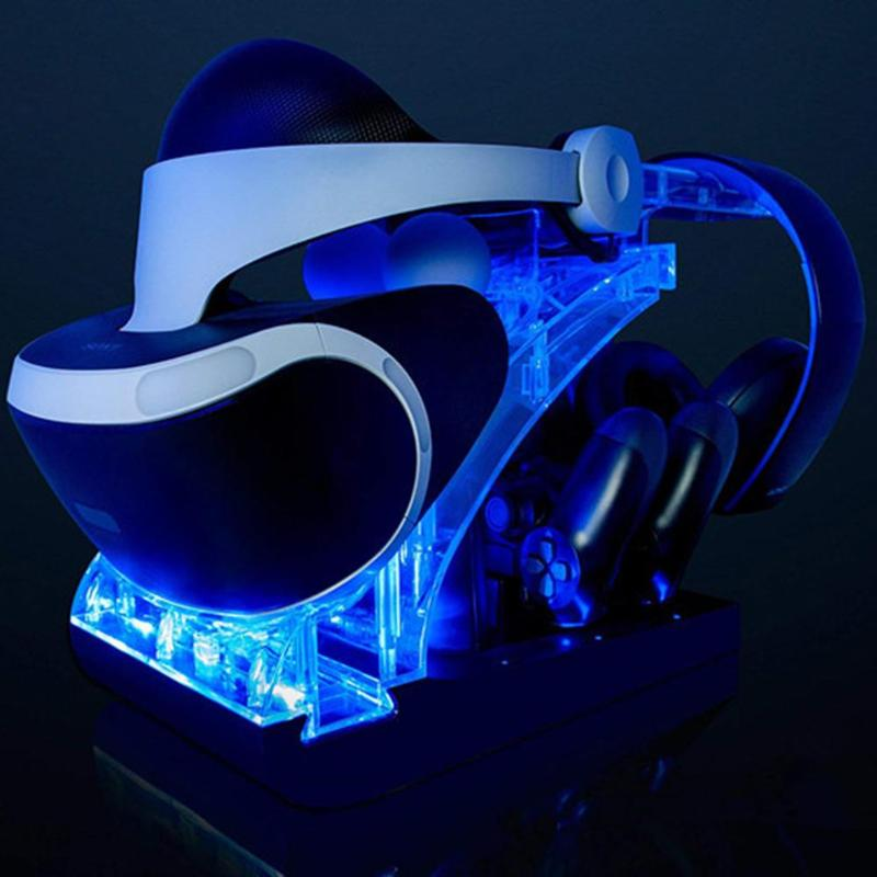 multi-function-gaming-joystick-gamepad-charger-showcase-charging-dock-station-base-for-font-b-playstation-b-font-4-ps-vr-move-ps4-controller