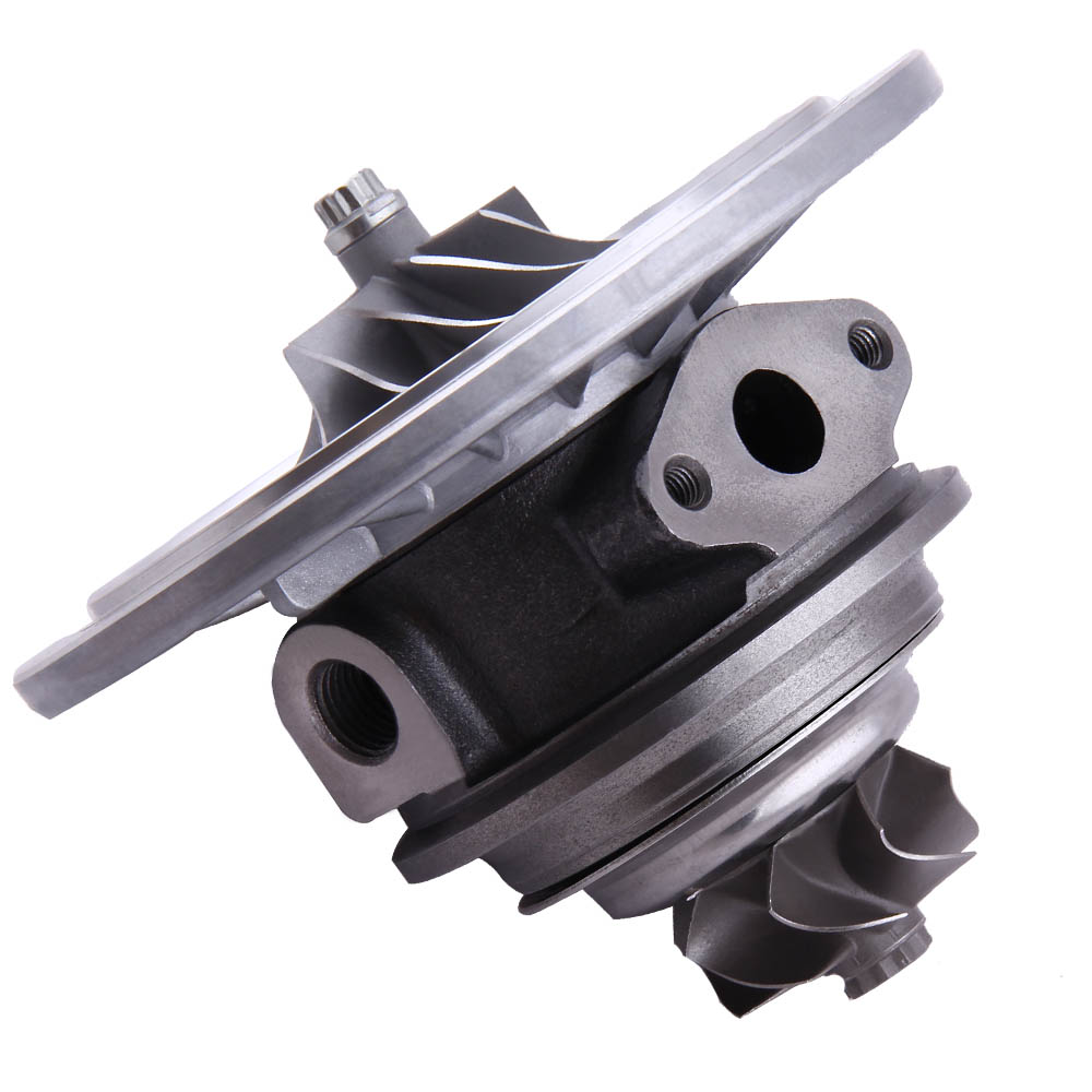 Turbo cartouche Chra WL84 RHF5-VJ26 pour Mazda Bravo Ford courrier Ranger 2.5 115HP Diesel VA430013 XN349G348AB; WL84.13.700