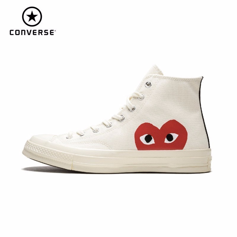 CONVERSE New Original Chuck 70 All Star High Classic Skateboarding Shoes Shoes Mens Women Unisex Sneakers #150204CCONVERSE New Original Chuck 70 All Star High Classic Skateboarding Shoes Shoes Mens Women Unisex Sneakers #150204C