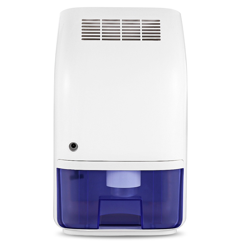 700Ml Home Air Dehumidifier Semiconductor Desiccant Moisture Absorber Car Mini Air Dryer Electric Cooling Machine