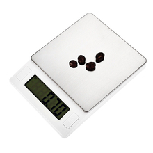 MH-444 600g/0.01g 2.5 inch Portable Mini Electronic Food Scales High Quality Precise Electronic Scale Gold Jewelry Scale