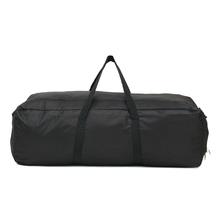 Outdoor Camping Travel duża torba-worek wodoodporny Oxford składany bagaż torebka mężczyźni plecak pokrowiec Tote 97 130 180L tanie tanio Aequeen Wszechstronny 70cm Torby podróżne 30cm zipper Podróż torba 900g SKUA45437 Miękkie Sukienka 26cm Stałe