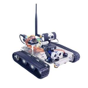 Xiao R DIY GFS WiFi Wireless V