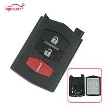 Kigoauto bgbx1t478ske12501 дистанционный ключ оболочка часть