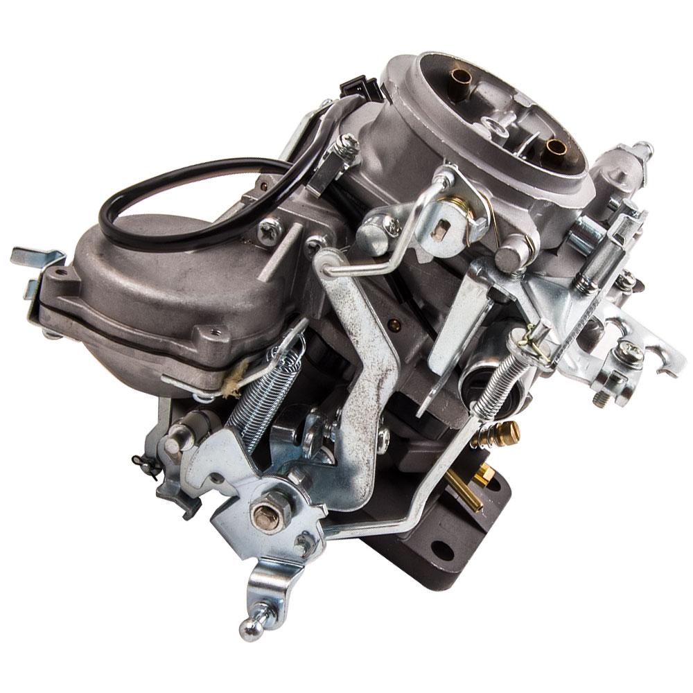 Carburateur pour Toyota Corona RT100/106 V/110/116 1973-1979 12R I4 moteur 1970 s