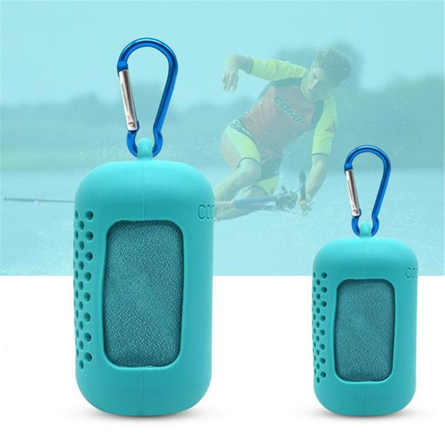 Portable Drying Towel for Gym