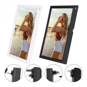 Photo-Frame Digital Electric 1080P Hdmi-Ips Multi-Function Remote-Control